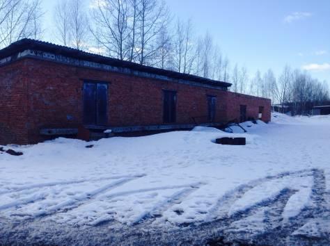 Земельный участок, 2 здания под коммерцию, фотография 7