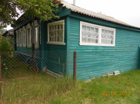 Дом в д.Заднепилево,Клепиковского р-на,Рязанской области., фотография 1