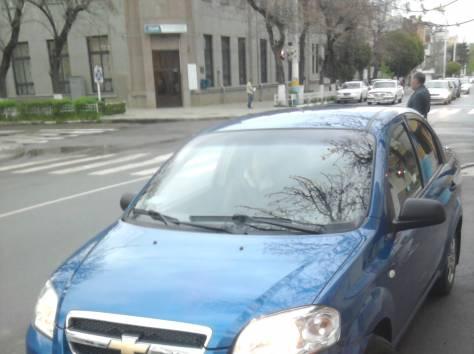 Продажа автомобиля Шевроле Авео, фотография 1