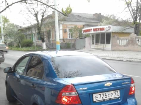 Продажа автомобиля Шевроле Авео, фотография 2