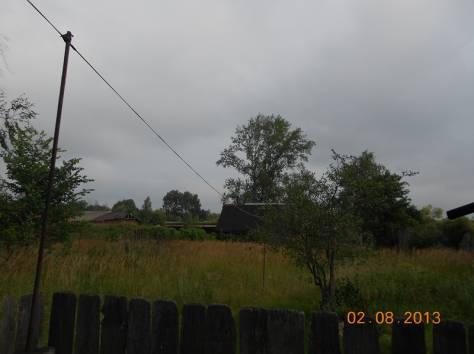 Дом в д.Заднепилево,Клепиковского р-на,Рязанской области., фотография 11