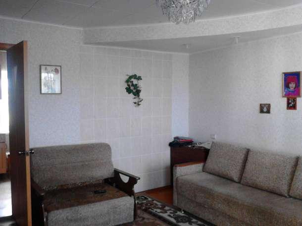 Продам дом в Челябинской области, с.Канашево, ул. Советская, 50., фотография 3