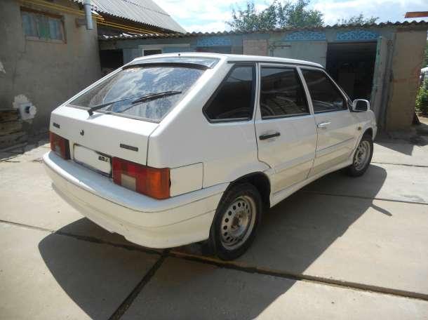 Продаётся ВАЗ(Samara)2114, фотография 3