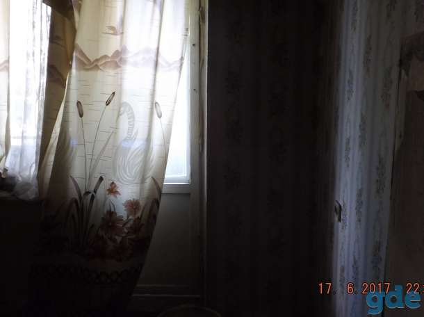 Квартира, район с.Конева ул Горького 13-10, фотография 1