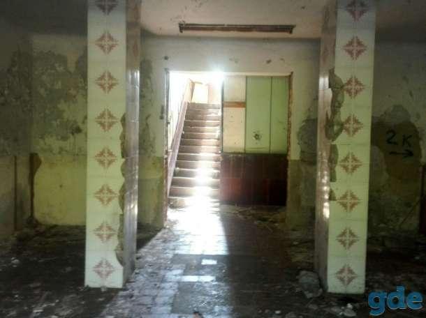 Срочно! Продается нежилое здание.(АКБ) 2 этажа, Тульская обл. Узловской район. п. 1-ая Каменская., фотография 7