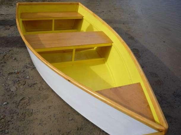 сделать небольшую лодку