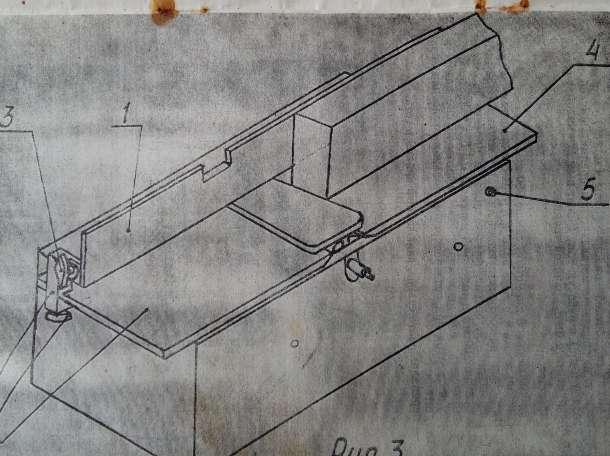 Продам станок настольный деревообрабатывающий СНД-4., фотография 8