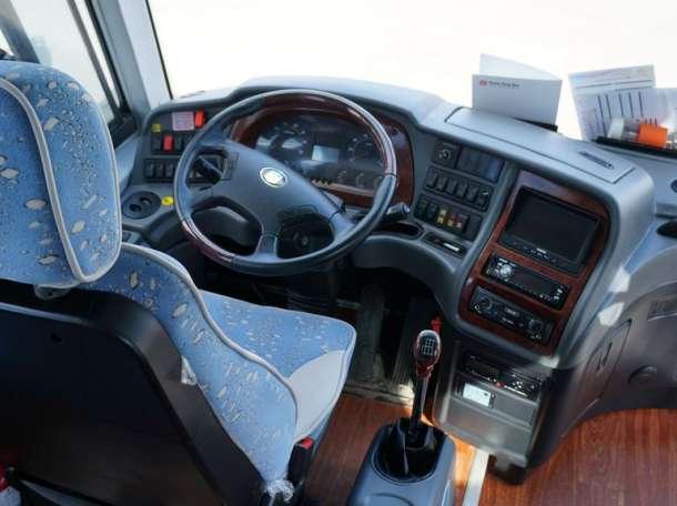 Продам туристический автобус zhong tong sparkling lck6958, фотография 2