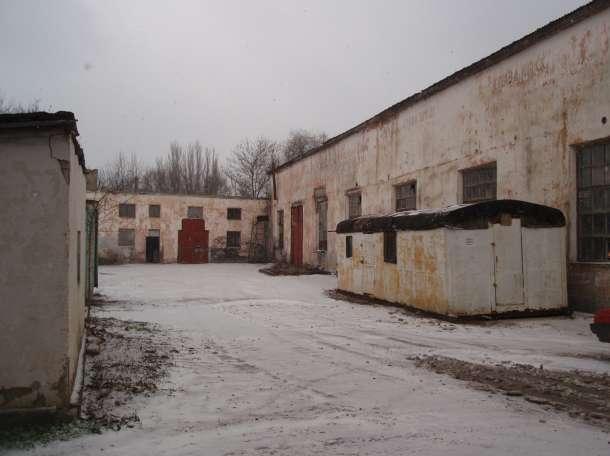 Продажа производственной базы в Крыму, фотография 1