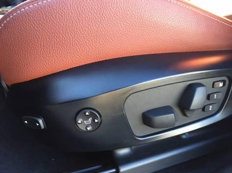 BMW X3 (2011), фотография 2