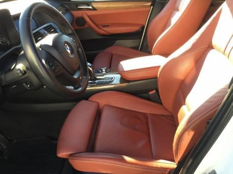 BMW X3 (2011), фотография 3