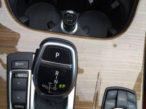 BMW X3 (2011), фотография 7