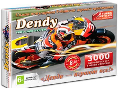 Долгожданное возвращение Dendy Junior 3000 in 1  в продажу!, фотография 1