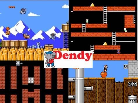 Долгожданное возвращение Dendy Junior 3000 in 1  в продажу!, фотография 2