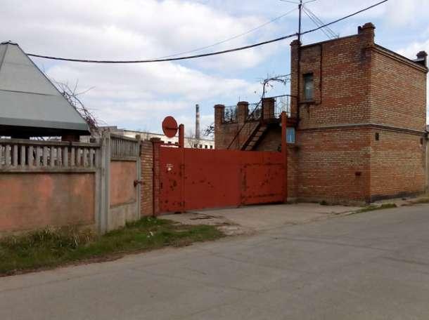 Производственная база в Крыму (Керчь)., фотография 3