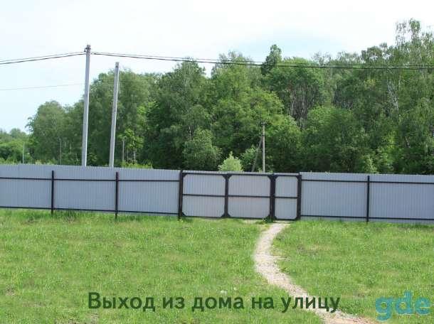 Продается Дом 219 кв.м. в поселке Заокский, фотография 8