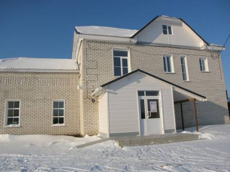 Продам новое 3-эт. здание в Ярково, фотография 1