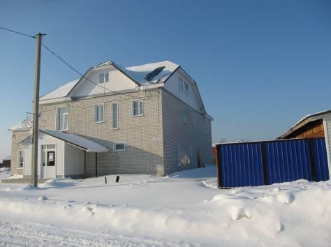 Продам новое 3-эт. здание в Ярково, фотография 2