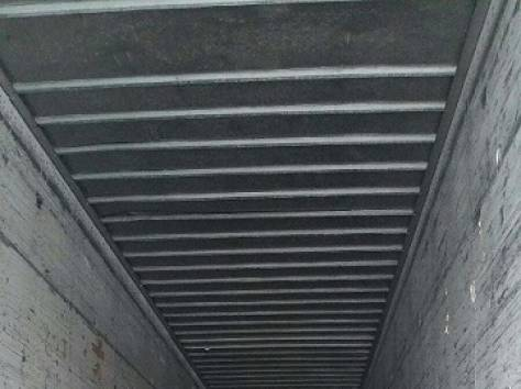 Ремонт сдвижных крыш полуприцепов, фотография 2