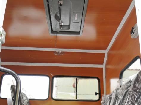 Вахтовый автобус, фотография 3