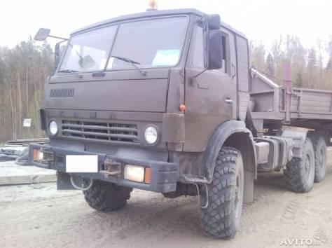 Продам Камаз ДВ-740, фотография 1