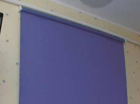 Рулонные шторы , фотография 5