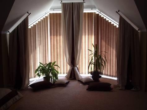 Рулонные шторы , фотография 11