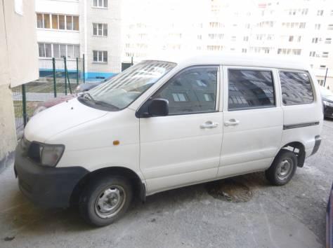 Продаю микроавтобус , фотография 1