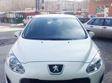 Продам Peugeot 308, 2012, фотография 3