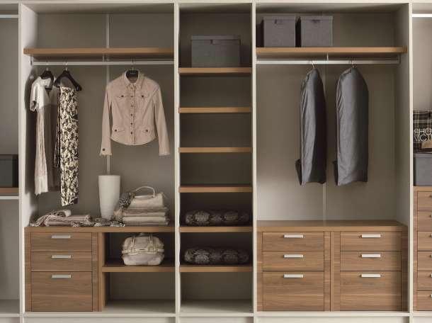 Шкафы купе, прихожие, спальни, детские, комоды, столы итд, фотография 1