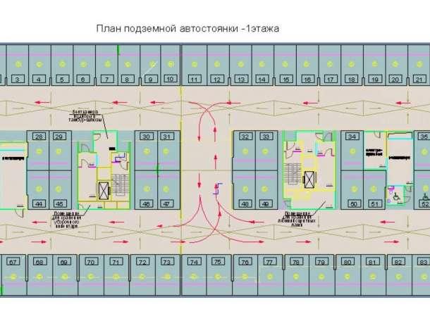 Продам машино-место в ЖК Угрешкий, ул. Ленина, дом 2 А, фотография 2