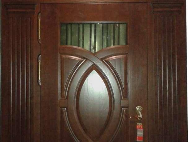 Металлические двери, фотография 4