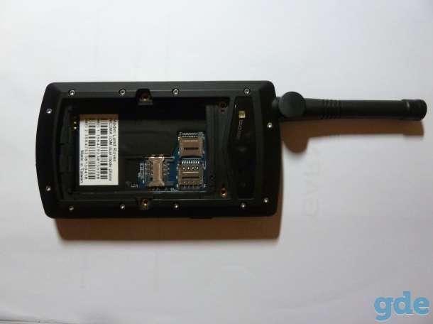 Защищенный смартфон с рацией, фотография 4