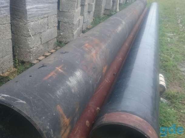 Продам лежалую трубу под газ с хранения  530 ,1220, 1420., фотография 5