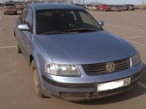 Volkswagen Passat, фотография 5