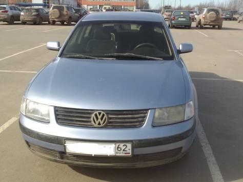 Volkswagen Passat, фотография 6