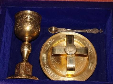 Куплю Антикварную Православную Богослужебную Утварь., фотография 2
