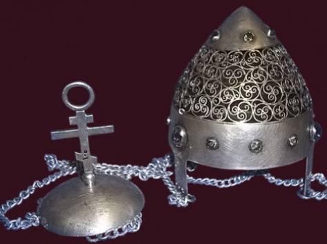 Куплю Антикварную Православную Богослужебную Утварь., фотография 3