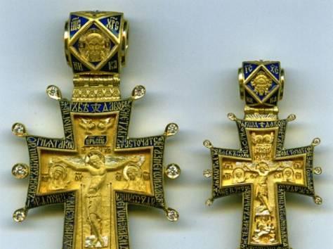 Куплю Антикварную Православную Богослужебную Утварь., фотография 4
