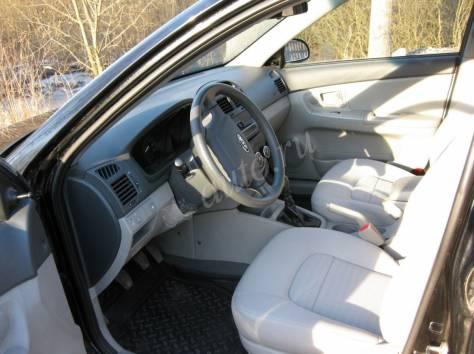 KIA Cerato, седан, 2008 г.в., пробег: 90000 км., механика, 1.591 л, фотография 3