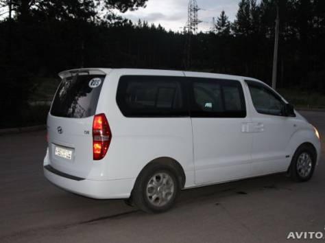 Hyundai H-1 (Grand Starex), 2008, фотография 3