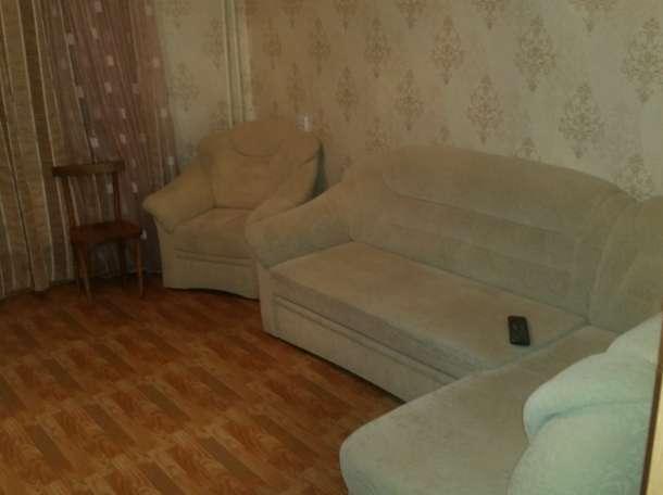 Сдам теплую уютную 2-х комнатную квартиру на длительный срок, фотография 4