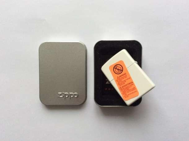 Зажигалка Zippo 21205 AH Poker Set, фотография 2