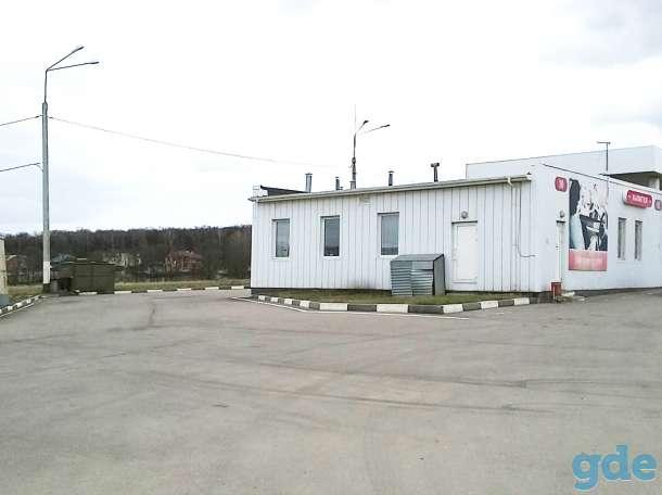 Продаю АЗС на 204 км М-2 Москва-Крым, фотография 5
