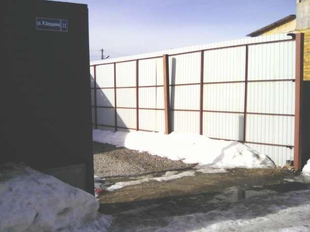 Территория свободного применения 200мт.квад. в центре Кыштыма, фотография 8