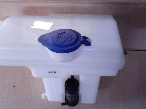 Бачок омывателя лобового стекла для Хендай Портер 2 (Hyundai Porter), фотография 1