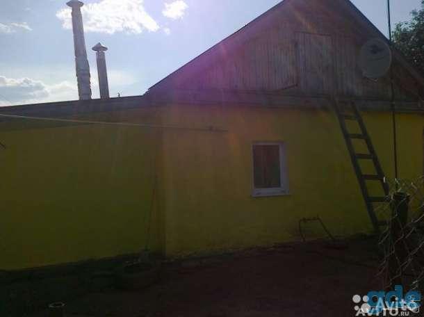 дом, Рязанская область, район, с. Рождествено, фотография 2