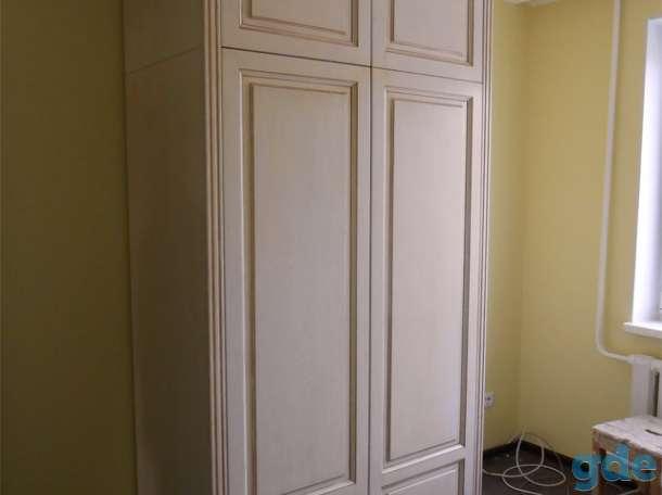 Изготовление шкафов на заказ, фотография 2