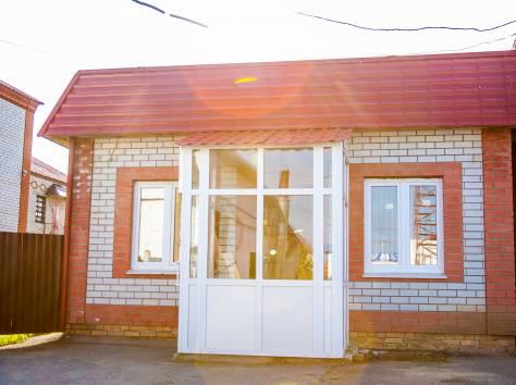Офисные здания, фотография 3