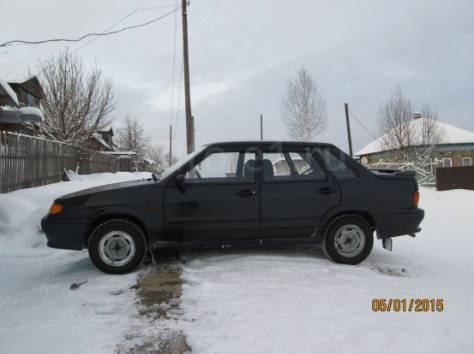 Продам ВАЗ 2115, фотография 2